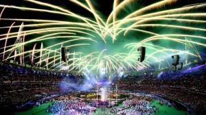 Stadionul Olimpic- paralimpics