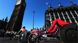 paralympic marathon