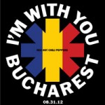 Red Hot Chili Peppers - Bucharest - Live downloads