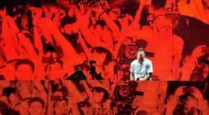 David Guetta photo from Adriana Maria Radu