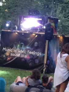 At Untold Festival 2015