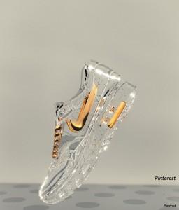 Nike Pinterest