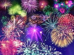 fireworks google