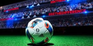 UEFA 2016 ball