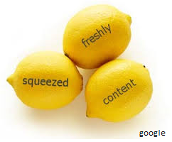 content lemon google