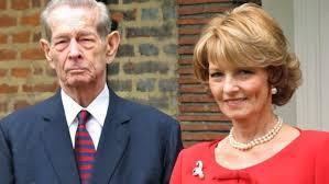 Regele Mihai si Margareta
