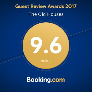 2378973 Guests Review Awards 2017 Bookingcom